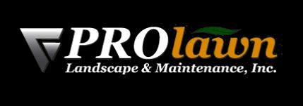 Prolawn Landscape & Maintenance, Inc.